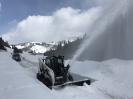 Schneeräumungen